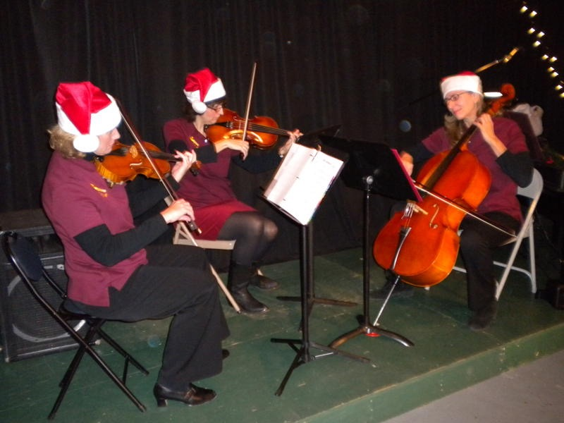 Main Street Strings