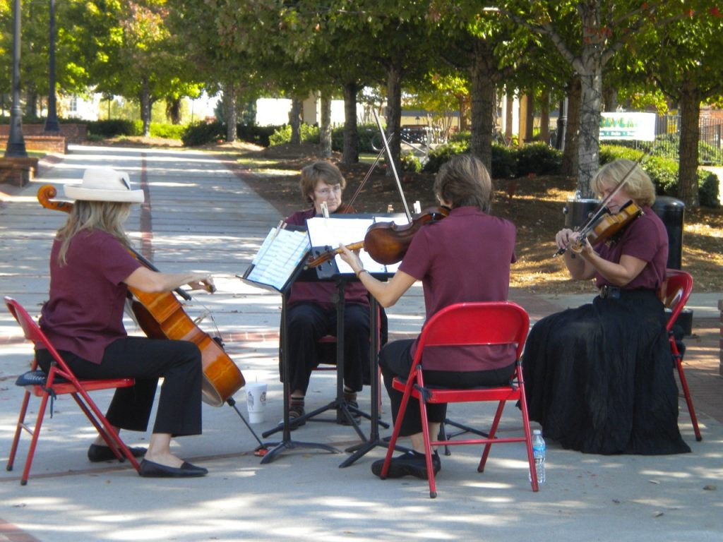Main Street Strings